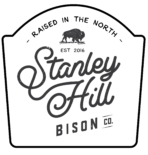 Stanley Hill Bison