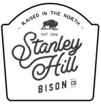 Stanley Hill Bison